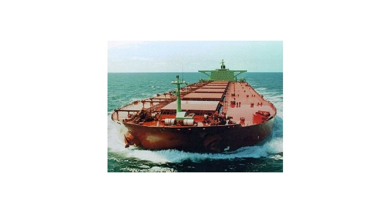Engineers for bulk carriers