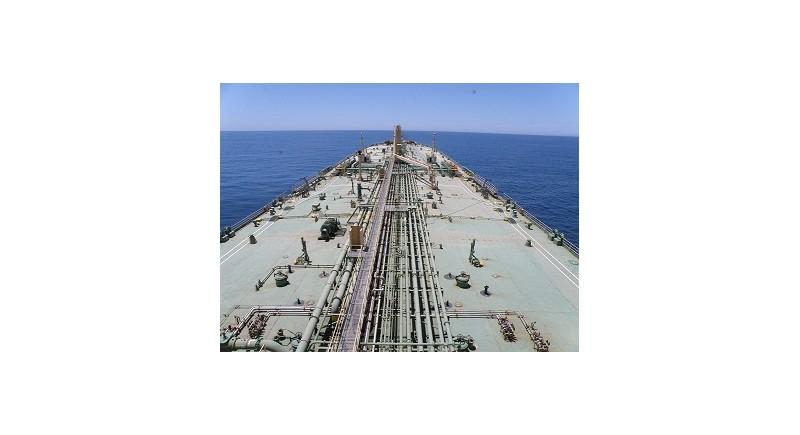 Pumpman for Crude oil tanker