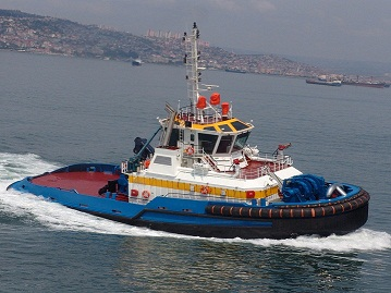 Tug Master | Global crewing
